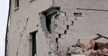 terremoto, temblor, terremotos, Granada, edificios, rehabilitación