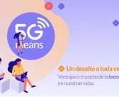 #5Gmeans, el nuevo proyecto para formar a los jóvenes sobre los desafíos y las oportunidades de la tecnología 5G
