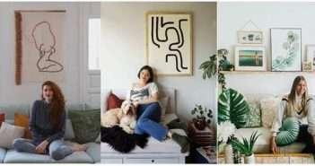 Colorterapia, Leroy Merlín, decoración, hogar, smart home