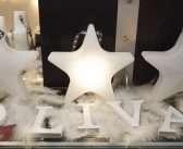 Oliva Iluminación continua con la lucha contra el cáncer infantil