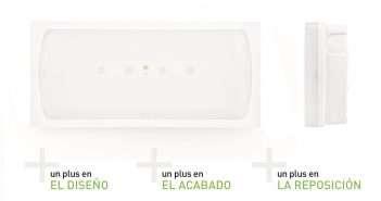 Legrand, Ura21 LED Plus, iluminación emergencia, instalador