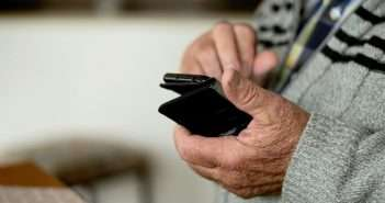 abuelos, tecnología, Expertclick