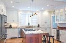 Ledvance, cocinas, iluminar, iluminación, luz, smarthome