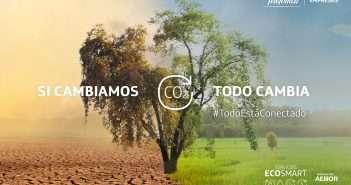 EcoSmart, Telefónica