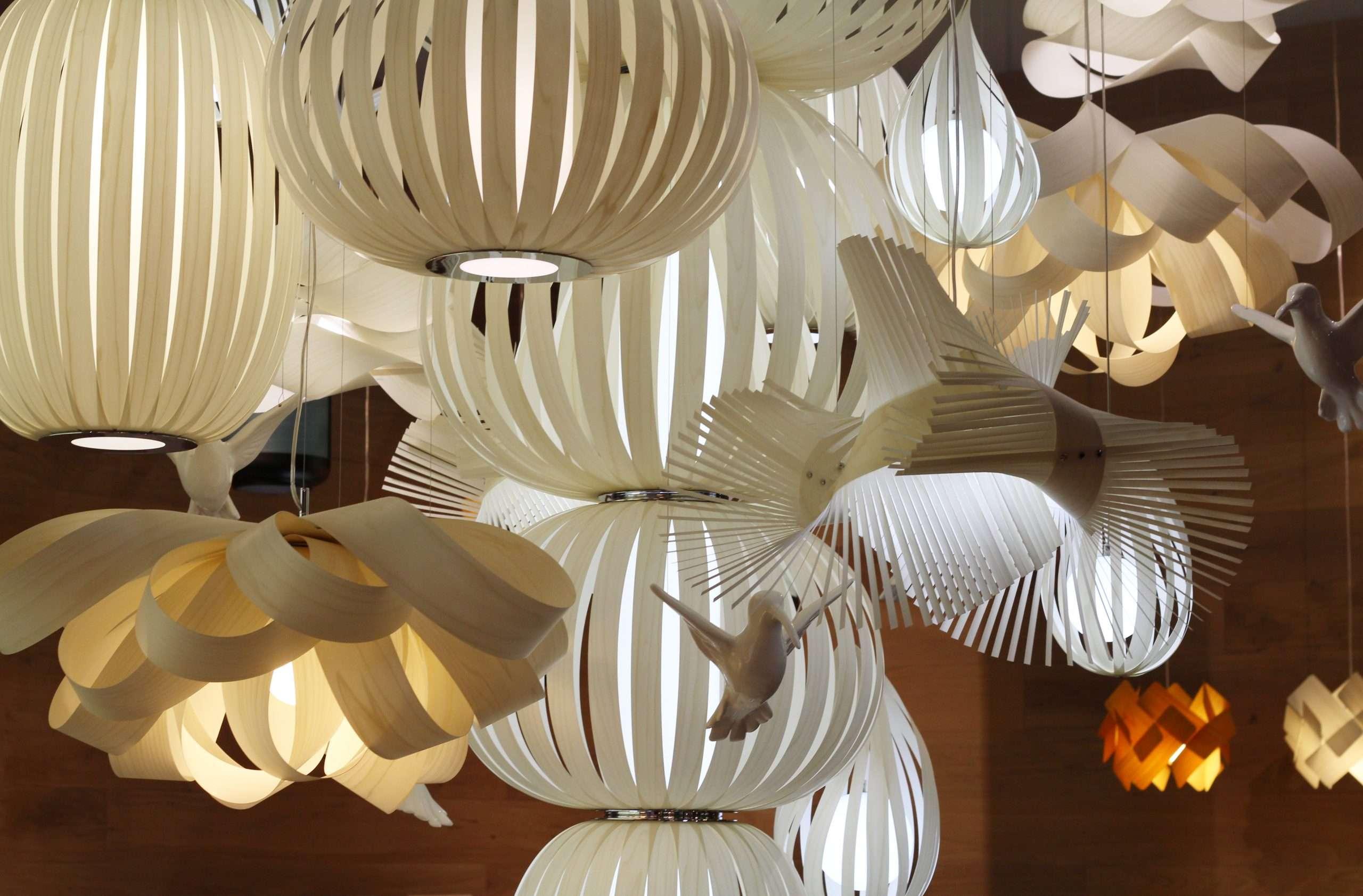 Oliva iluminación, iluminación, smart home, LED, Lighting Designers