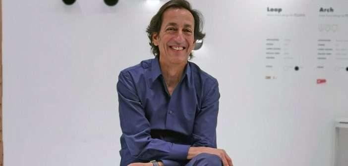OLIVA Iluminación incorpora a su equipo de proyectos a Manuel Díaz como Director Comercial