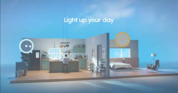Samsung, SmartThings, conectividad, smarthome