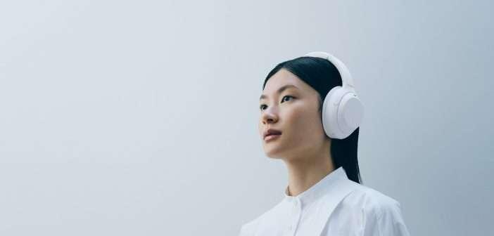 Sony lanza la nueva edición limitada de auriculares WH-1000XM4