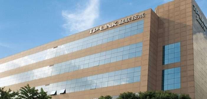 TP-Link se posiciona como el proveedor global No.1 de productos Wi-Fi desde hace 10 años