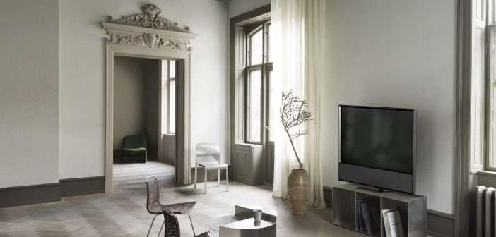 Beovision Contour, Bang & Olufsen, televisión, televisor