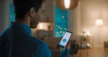Samsung, Smart Things, conectividad