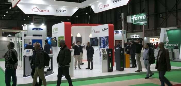 smart doors, Veteco, puertas, automatismos