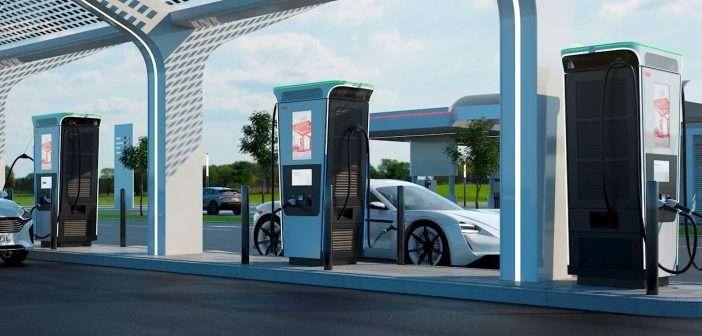 vehículos electricos, coches electricos, cargador eléctrico, baterias