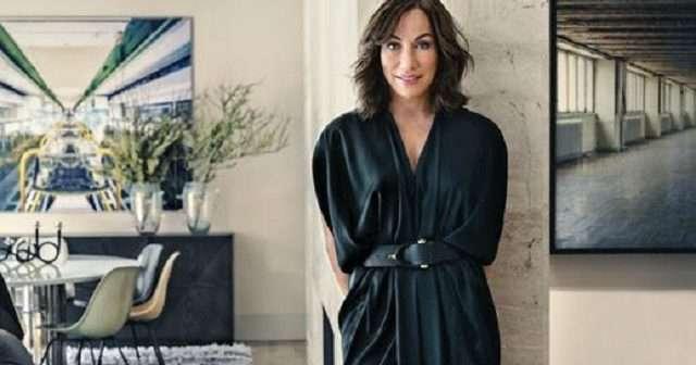 Cristina Jorge de Carvalho presenta nuevas piezas de mueble de lujo
