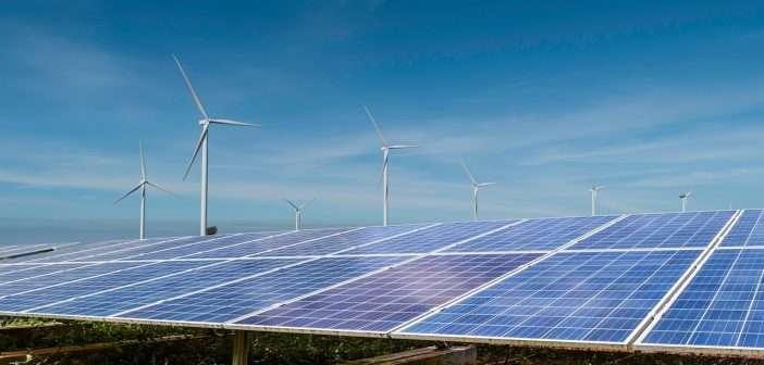 modelo energético, España vaciada, EnerHi, energías renovables